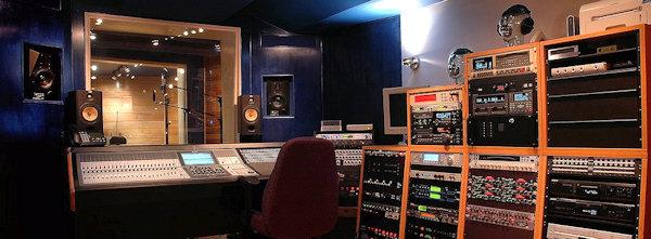 Blue Bear Sound company